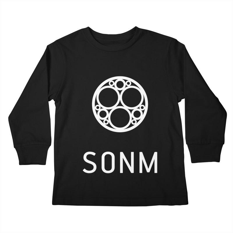 SONM Kids Longsleeve T-Shirt by SONM E-Shop