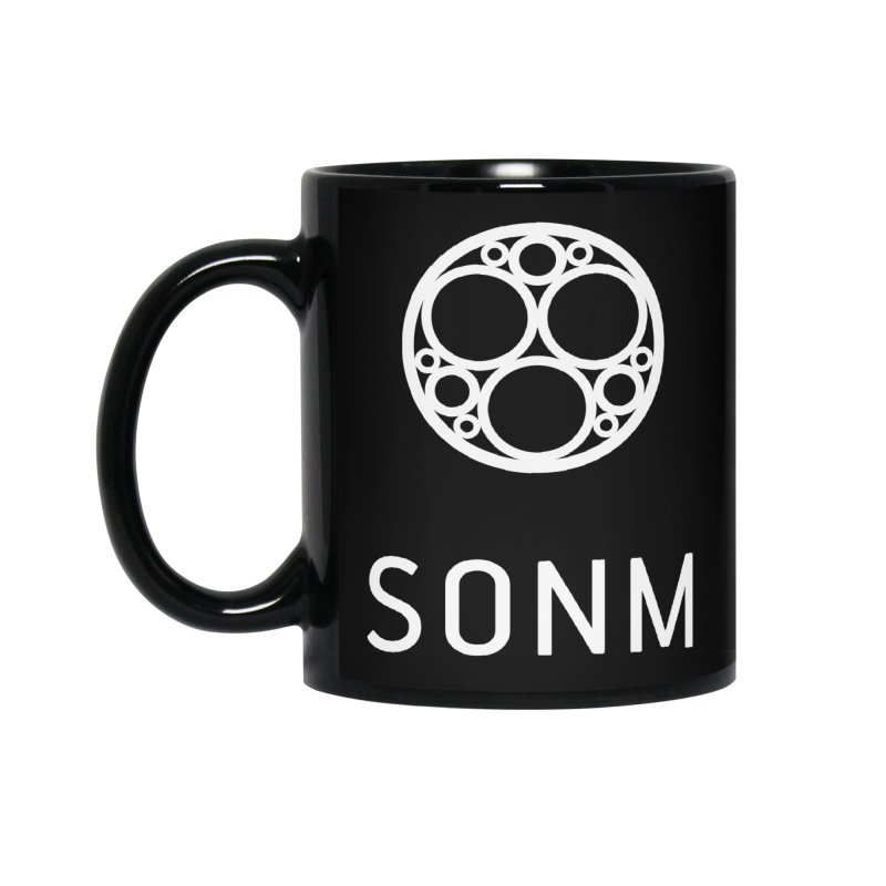 SONM Accessories Mug by SONM E-Shop