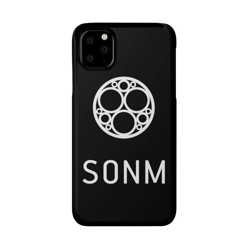 SONM Accessories Phone Case by SONM E-Shop
