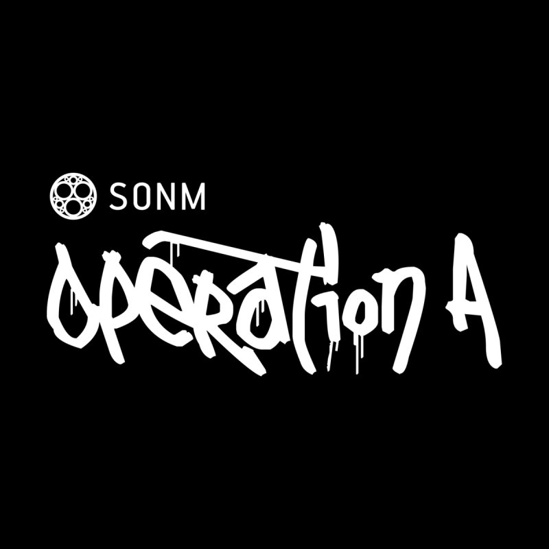 SONM Operation A by SONM E-Shop