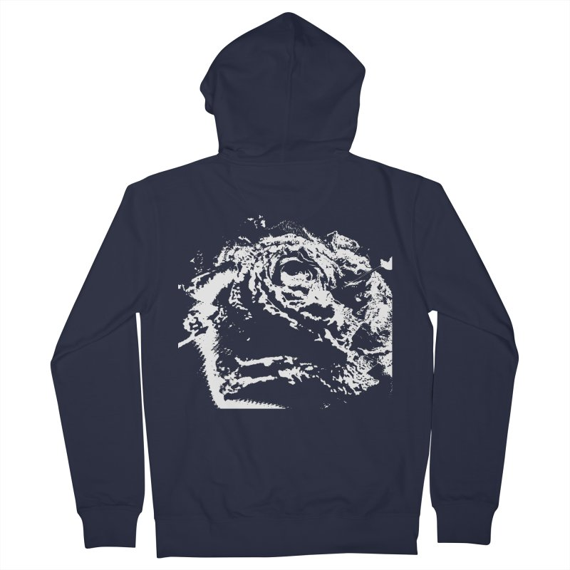 It Once Was Red Men's Zip-Up Hoody by sonofdod's Artist Shop