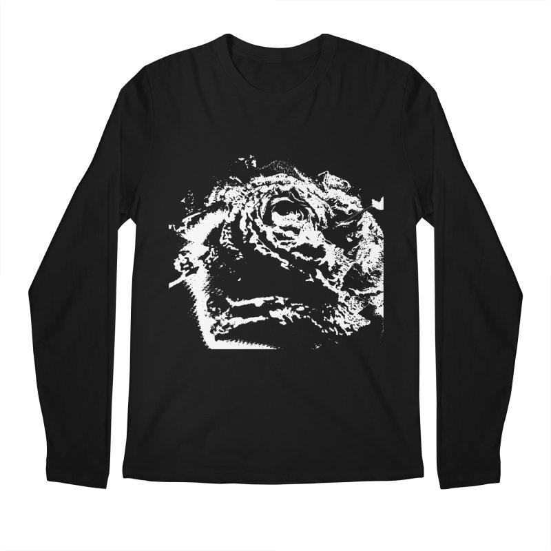 It Once Was Red Men's Longsleeve T-Shirt by sonofdod's Artist Shop