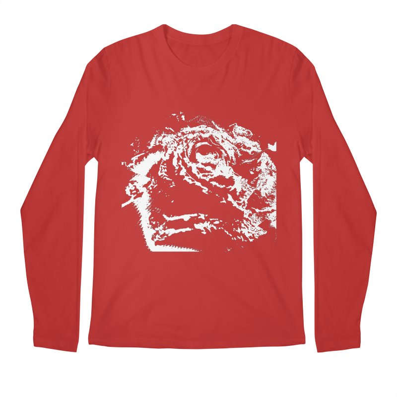 It Once Was Red Men's Longsleeve T-Shirt by sonofdod's Artist Shop