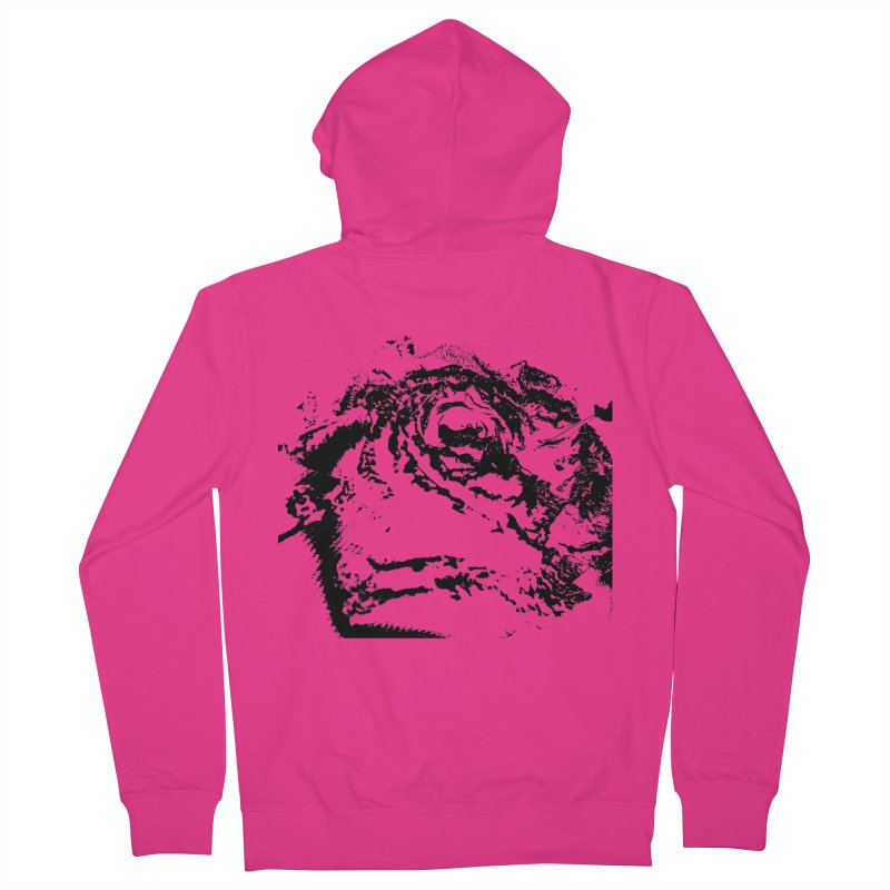 But Now It Is Dead Men's Zip-Up Hoody by sonofdod's Artist Shop