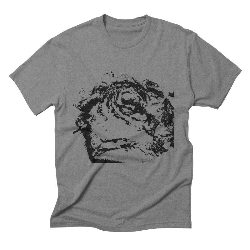 But Now It Is Dead Men's Triblend T-Shirt by sonofdod's Artist Shop