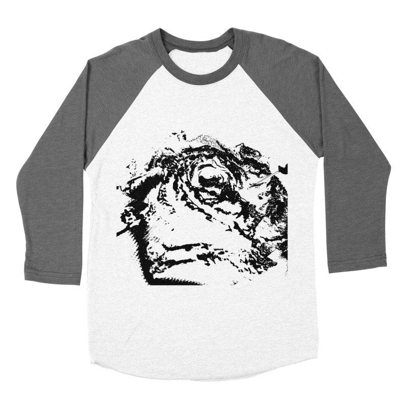 But Now It Is Dead Women's Baseball Triblend T-Shirt by sonofdod's Artist Shop