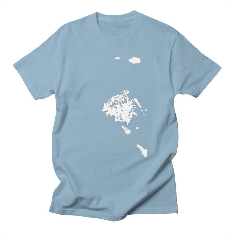 Frogs Bleed Black V2 Men's T-Shirt by sonofdod's Artist Shop