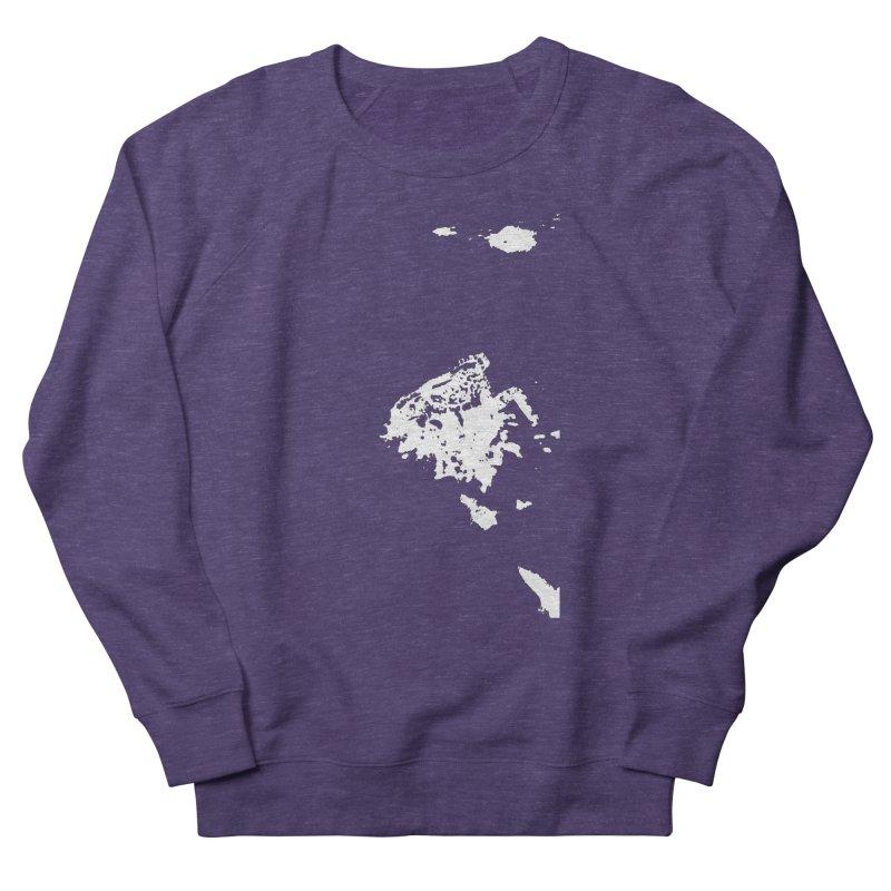 Frogs Bleed Black V2 Men's Sweatshirt by sonofdod's Artist Shop