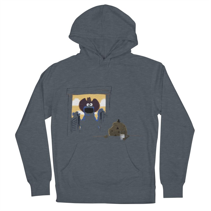 Unfinished Business Men's Pullover Hoody by sonofeastwood's Artist Shop