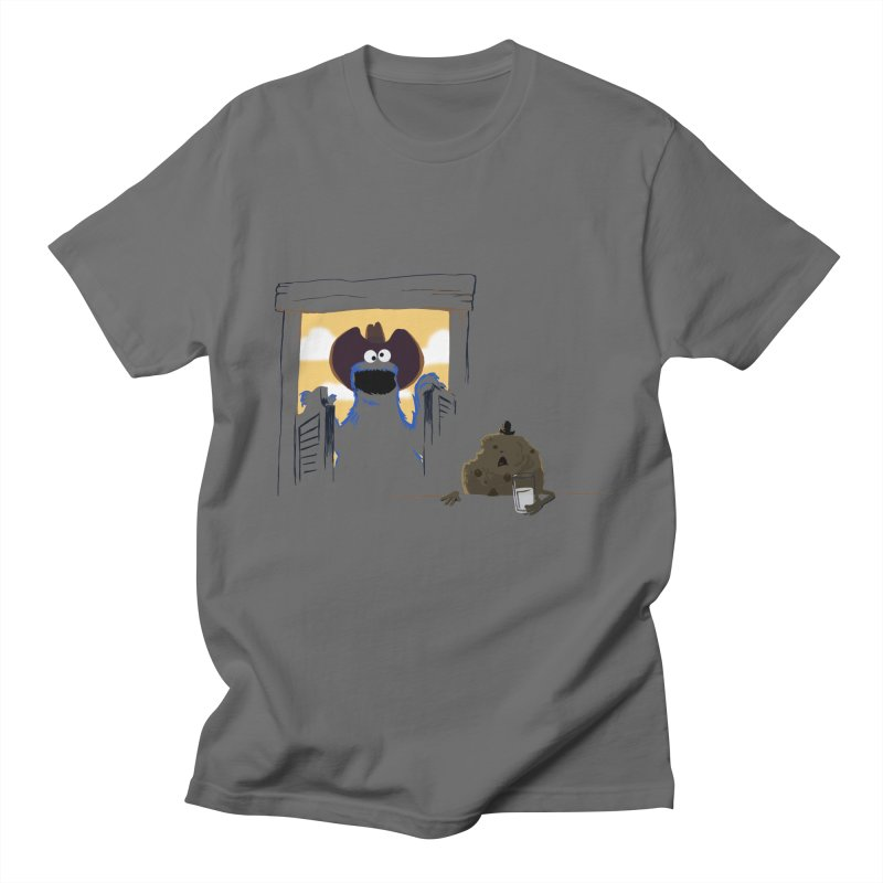 Unfinished Business Men's T-shirt by sonofeastwood's Artist Shop