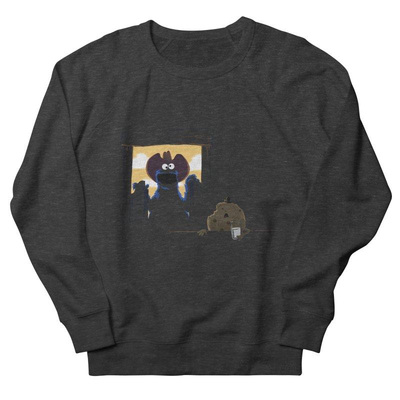Unfinished Business Men's Sweatshirt by sonofeastwood's Artist Shop