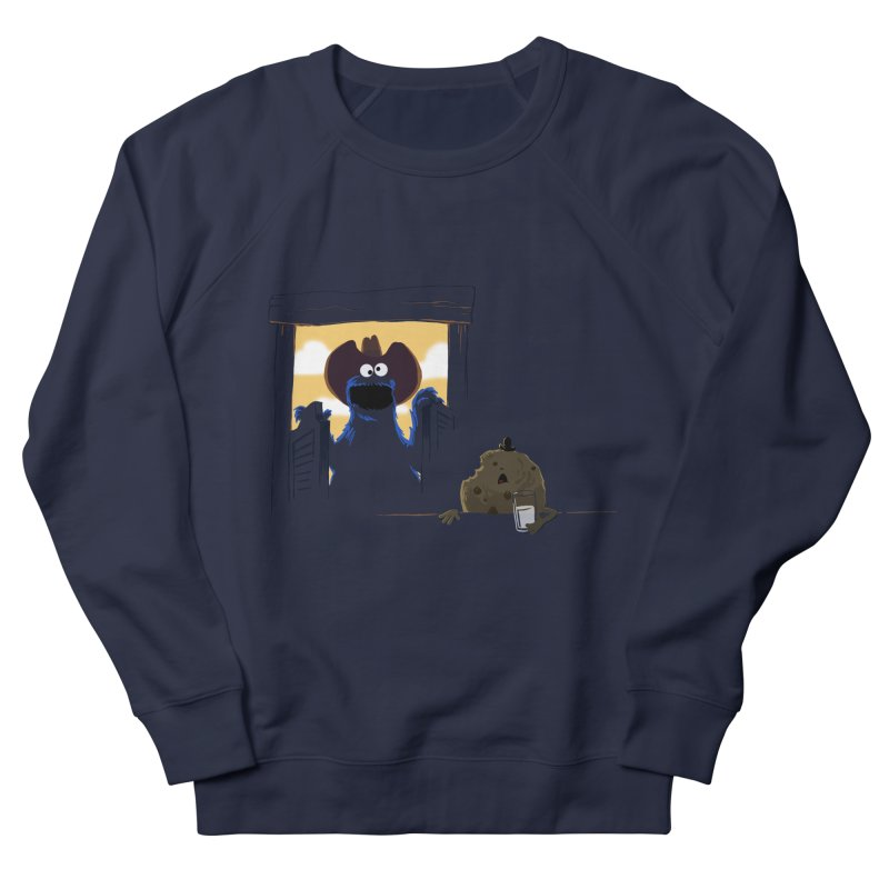 Unfinished Business Men's Sweatshirt by sonofeastwood's Artist Shop
