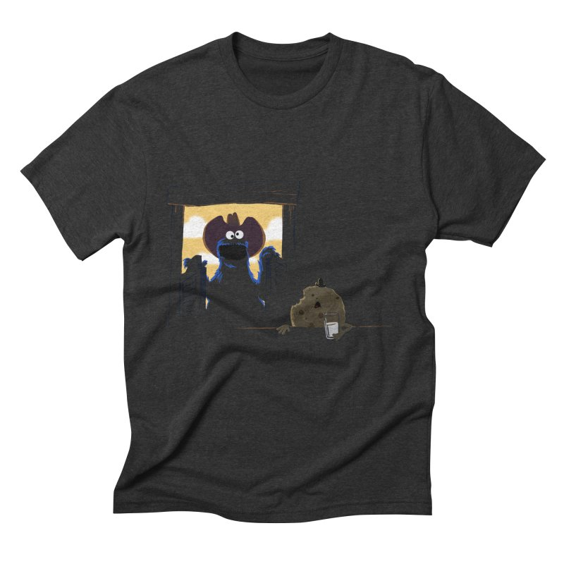 Unfinished Business Men's Triblend T-Shirt by sonofeastwood's Artist Shop