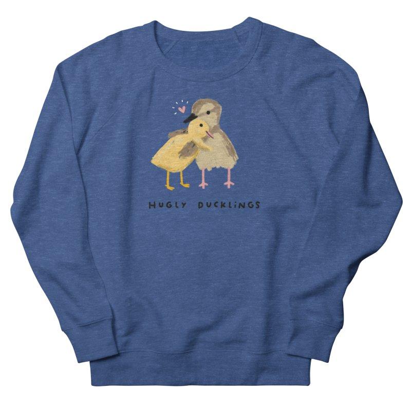 Hugly Ducklings Men's Sweatshirt by Sophie Corrigan Shop