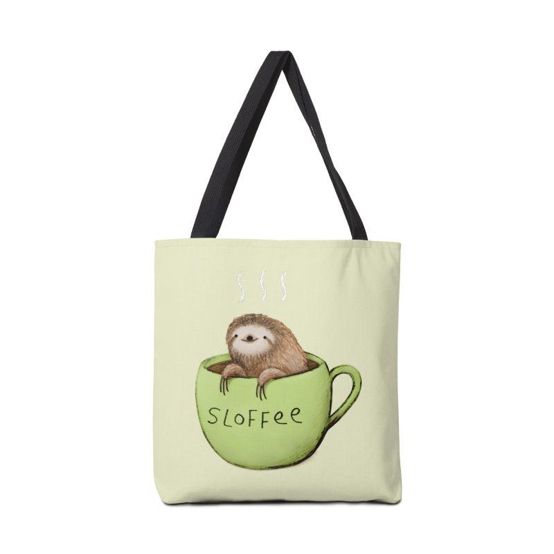 Sloffee Accessories Bag by Sophie Corrigan Shop