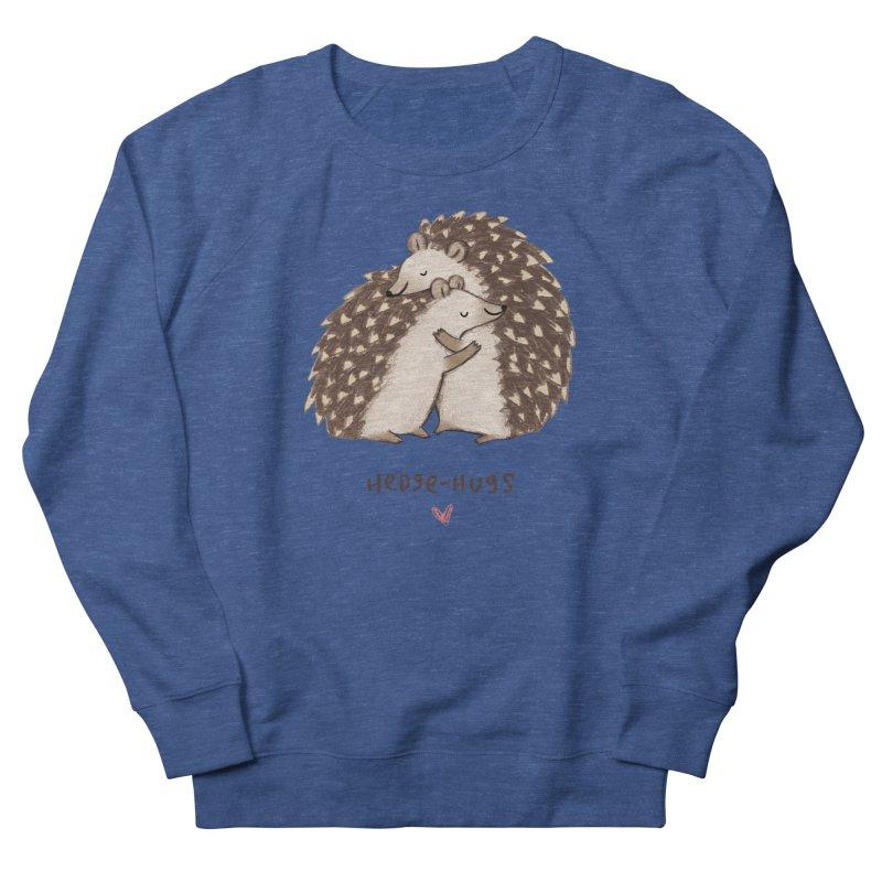 Hedgehugs Men's Sweatshirt by Sophie Corrigan Shop