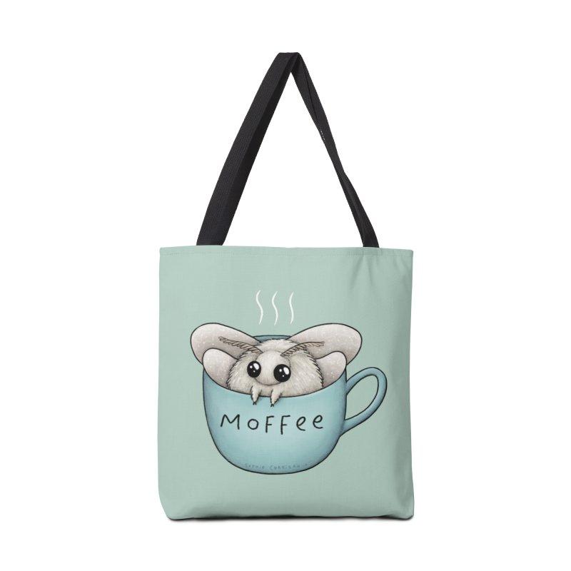 Moffee Accessories Bag by Sophie Corrigan Shop