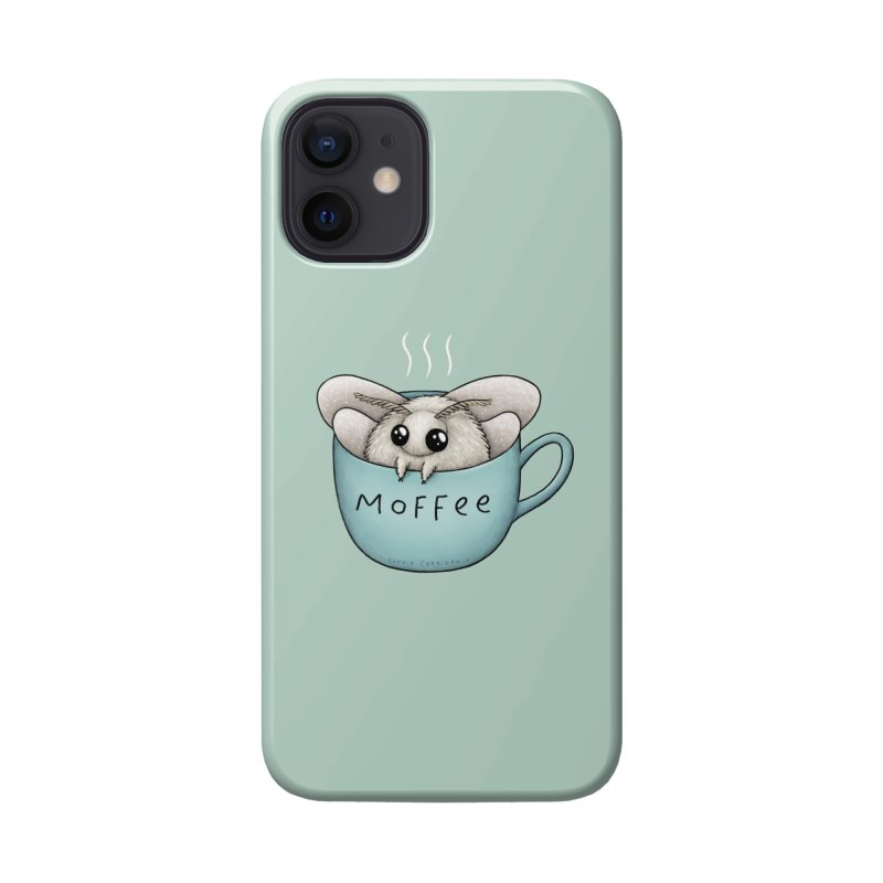 Moffee Accessories Phone Case by Sophie Corrigan Shop