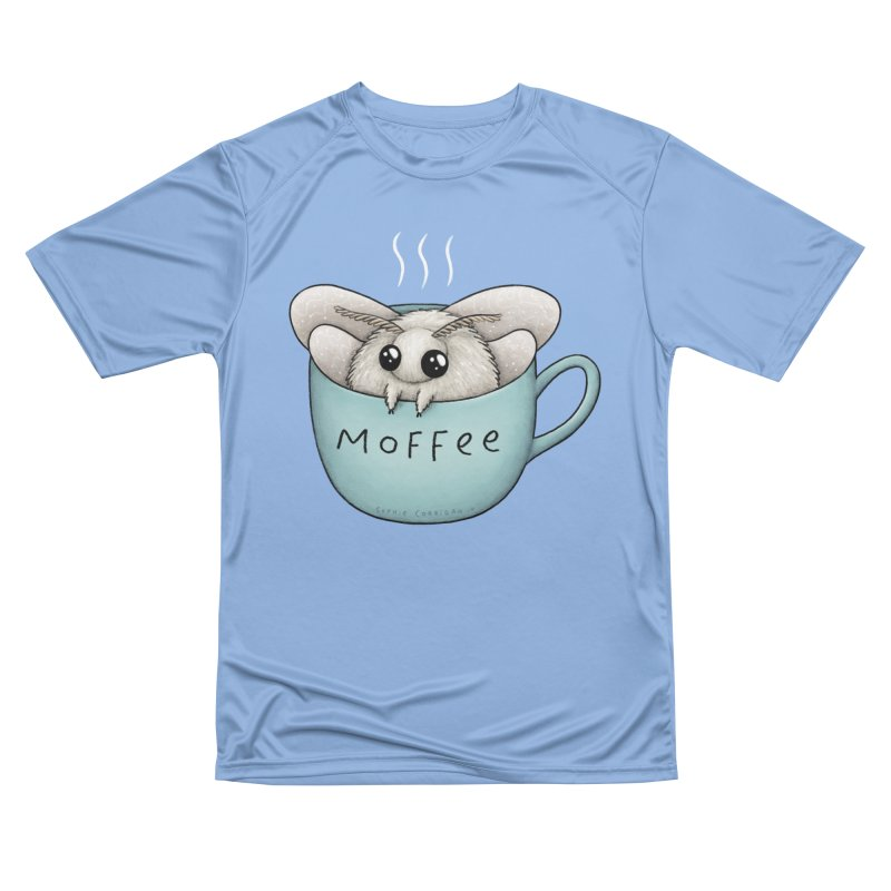 Moffee Women's T-Shirt by Sophie Corrigan Shop