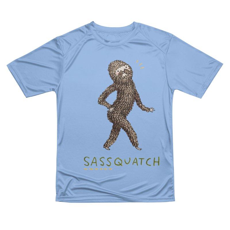 Sassquatch Women's T-Shirt by Sophie Corrigan Shop