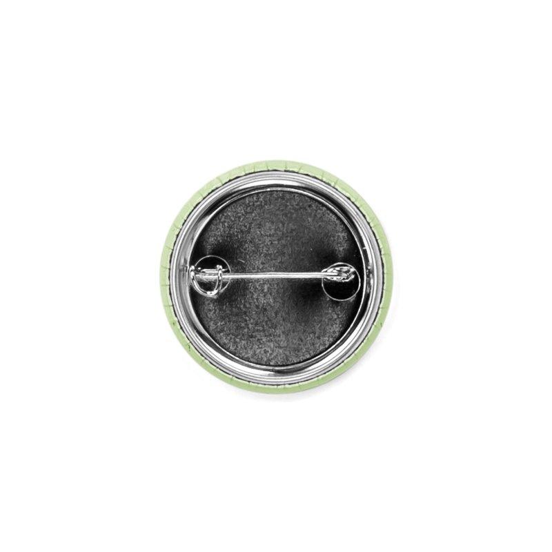 Pugflower Accessories Button by Sophie Corrigan Shop
