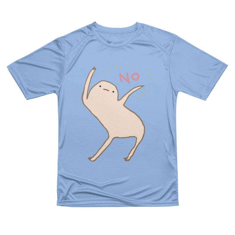 Honest Blob Says No Women's T-Shirt by Sophie Corrigan Shop