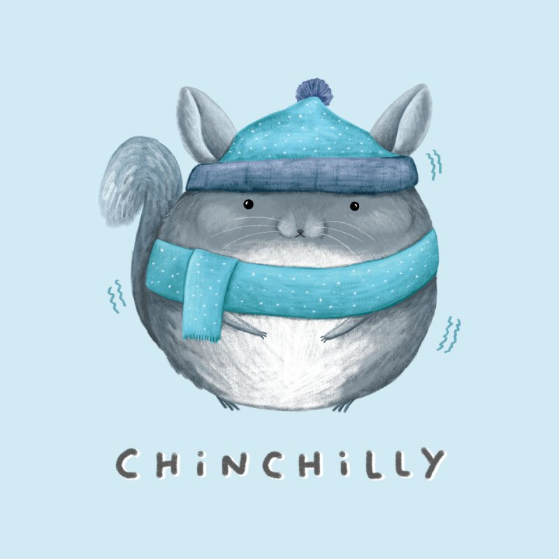Chinchilly by Sophie Corrigan's Artist Shop
