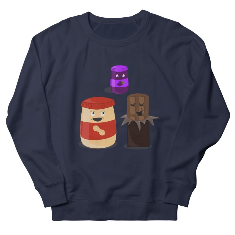 New Best Friend Women's Sweatshirt by katie creates