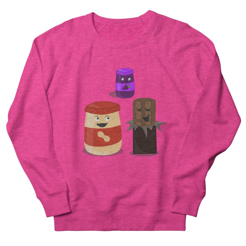 New Best Friend Men's Sweatshirt by katie creates