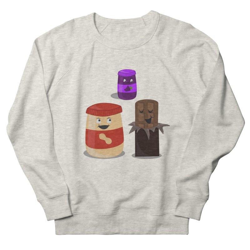 New Best Friend Men's Sweatshirt by katie creates