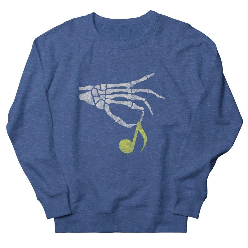 Drop The Beat Women's Sweatshirt by katie creates