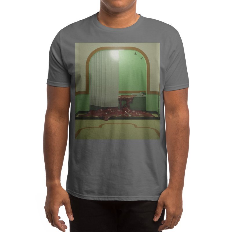 Room 237 Men's T-Shirt by SorteosArt's Artist Shop