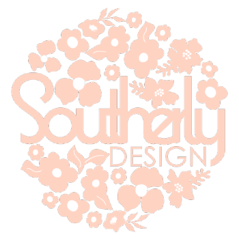 Southerly Design Artist Shop Logo
