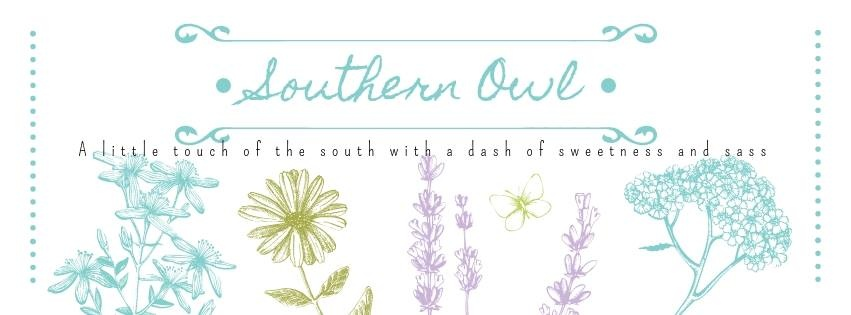 southernowl Cover