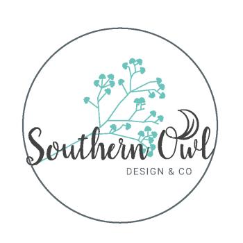 Southern Owl Logo