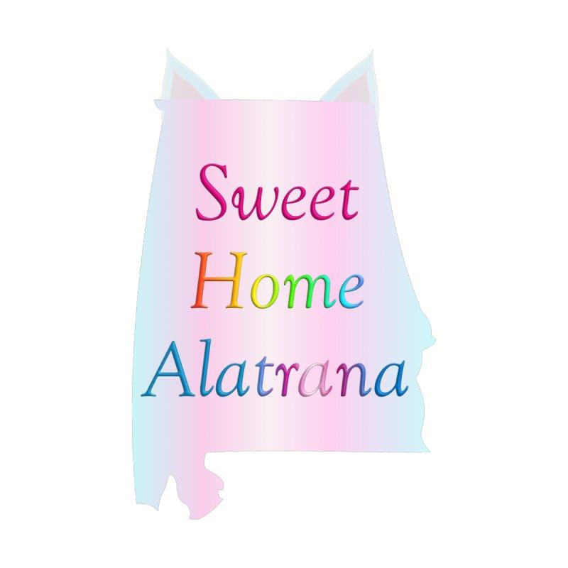 Sweet Home AlaTRANa Men's T-Shirt by southernqueerpride's Artist Shop