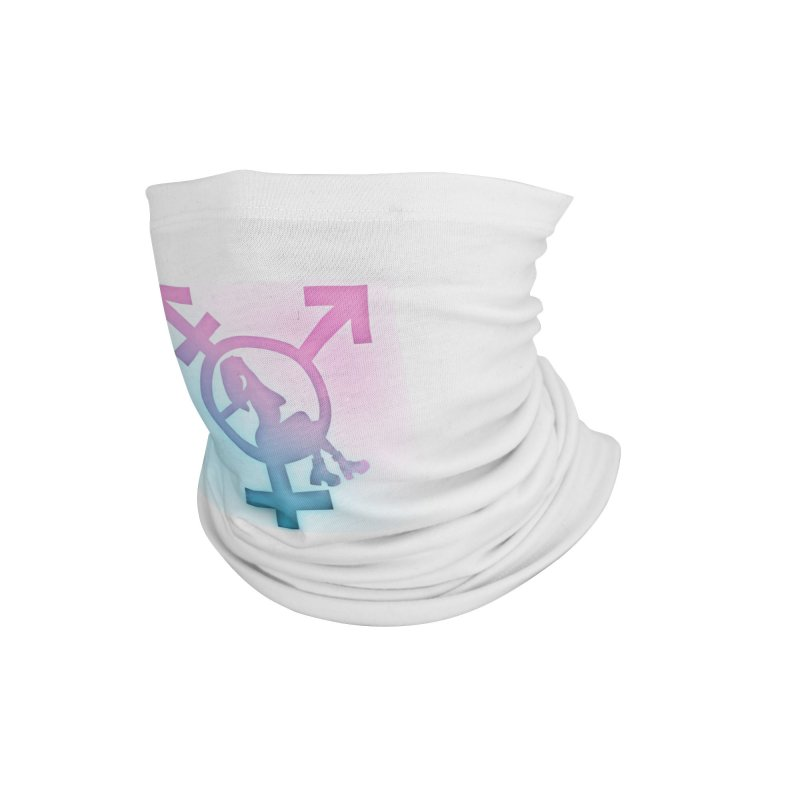 Trans is Sexy Accessories Neck Gaiter by southernqueerpride's Artist Shop