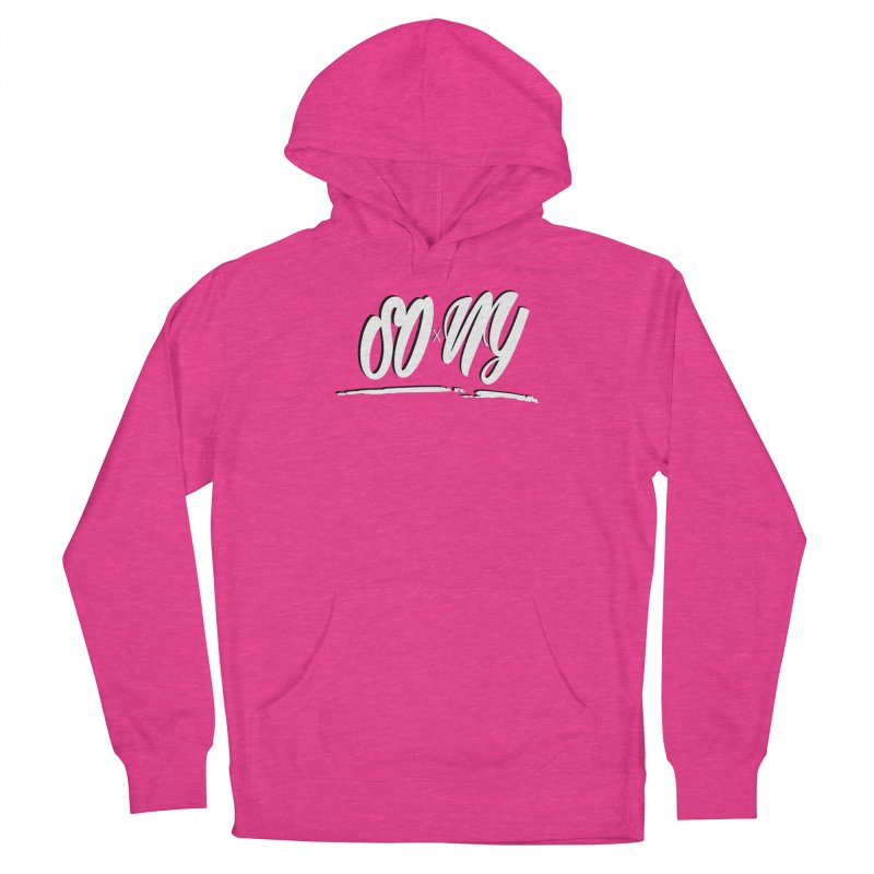 Official S.O.xN.Y. Women's Pullover Hoody by SOxNY OFFICIAL SHOP