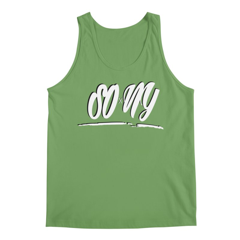 Official S.O.xN.Y. Men's Tank by SOxNY OFFICIAL SHOP