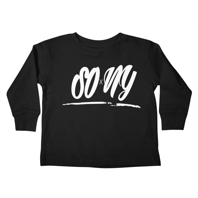Kids None by SOxNY OFFICIAL SHOP