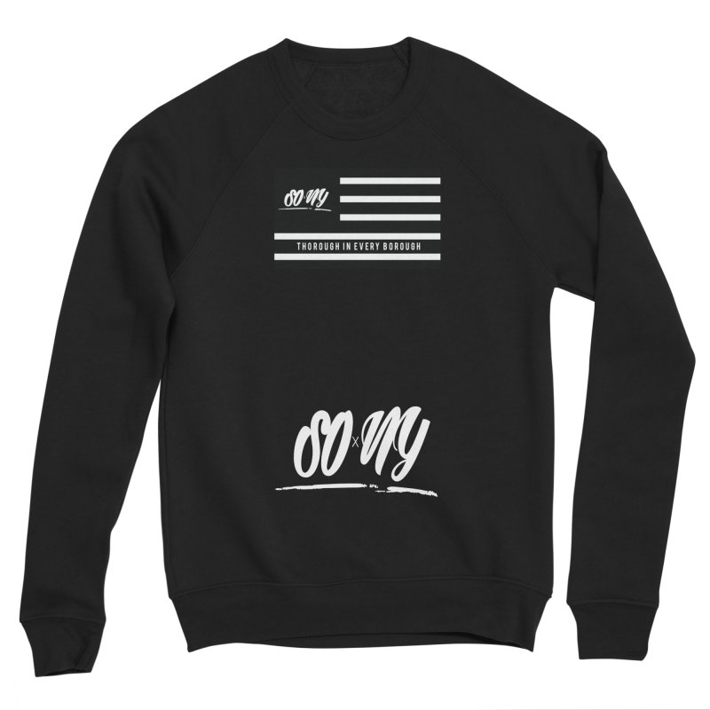 Official S.O.xN.Y. VIP Collection Women's Sweatshirt by SOxNY OFFICIAL SHOP