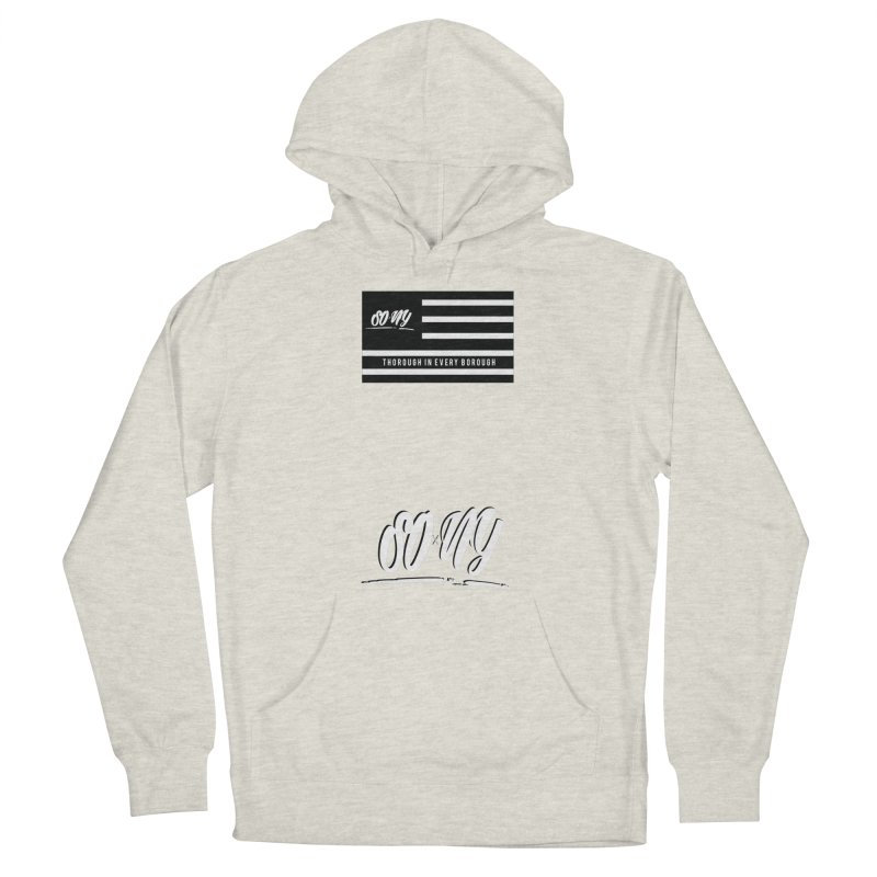 Official S.O.xN.Y. VIP Collection Men's Pullover Hoody by SOxNY OFFICIAL SHOP