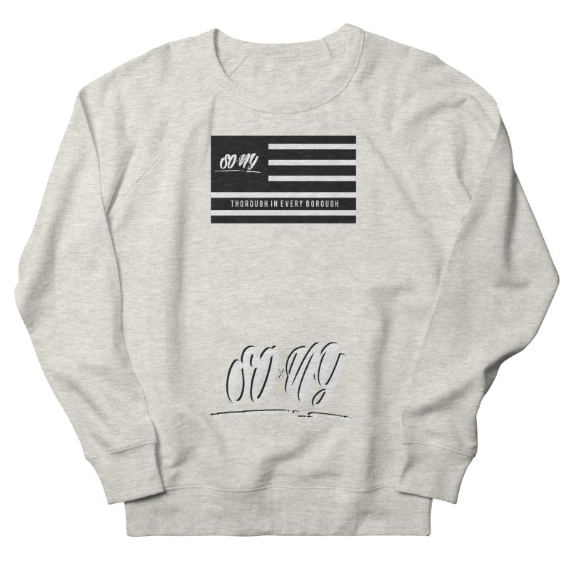 Official S.O.xN.Y. VIP Collection Men's Sweatshirt by SOxNY OFFICIAL SHOP