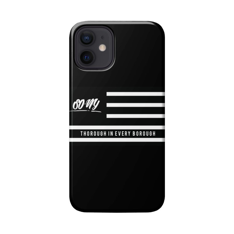 VINTAGE 2020 S.O.xN.Y. FLAG ITEMS | LIMITED Accessories Phone Case by SOxNY OFFICIAL SHOP