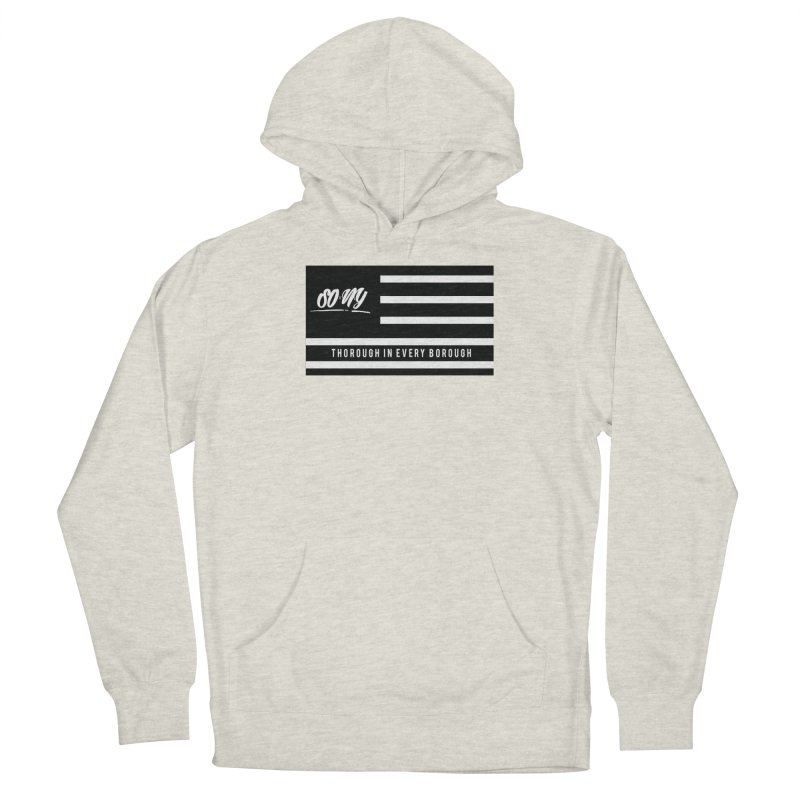 VINTAGE 2020 S.O.xN.Y. FLAG ITEMS   LIMITED Men's Pullover Hoody by SOxNY OFFICIAL SHOP