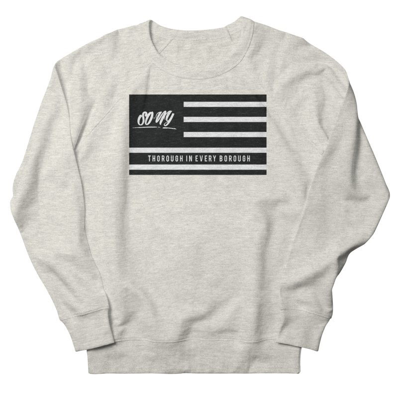 VINTAGE 2020 S.O.xN.Y. FLAG ITEMS | LIMITED Men's Sweatshirt by SOxNY OFFICIAL SHOP