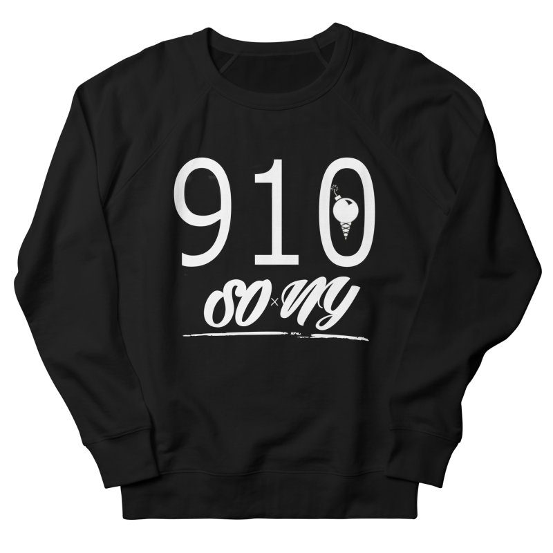 NC Area Code LIMITED S.O.xN.Y. Tee Women's Sweatshirt by SOxNY OFFICIAL SHOP