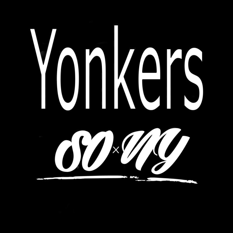 Yonkers S.O.xN.Y. Limited Tee Women's V-Neck by SOxNY OFFICIAL SHOP