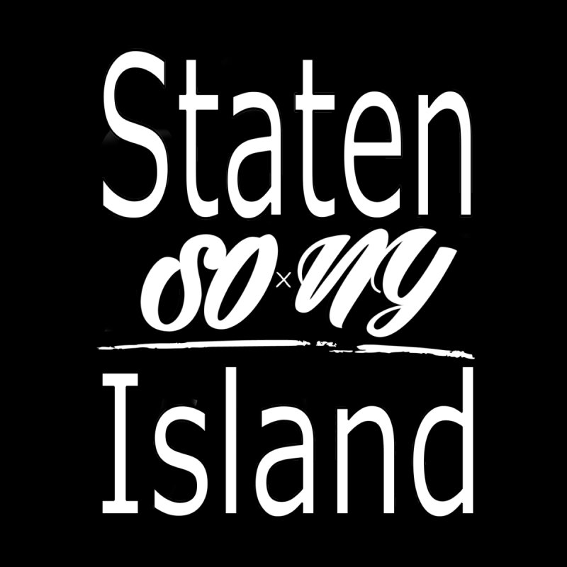 Staten Island official S.O.xN.Y. Collection Women's V-Neck by SOxNY OFFICIAL SHOP