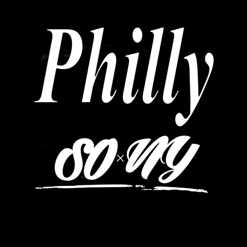 Philly limited S.O.xN.Y. Collection Men's T-Shirt by SOxNY OFFICIAL SHOP